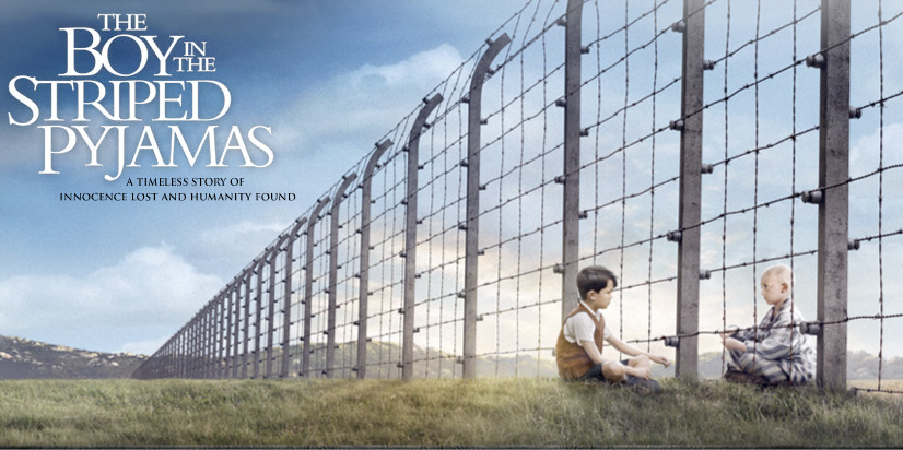 night and boy in the striped Night and the boy in the striped pajamas, are two very different stories about the same thing in night it was from a point of view from a person in the holocaust, the boy in the striped pajamas, was from an outsiders view.
